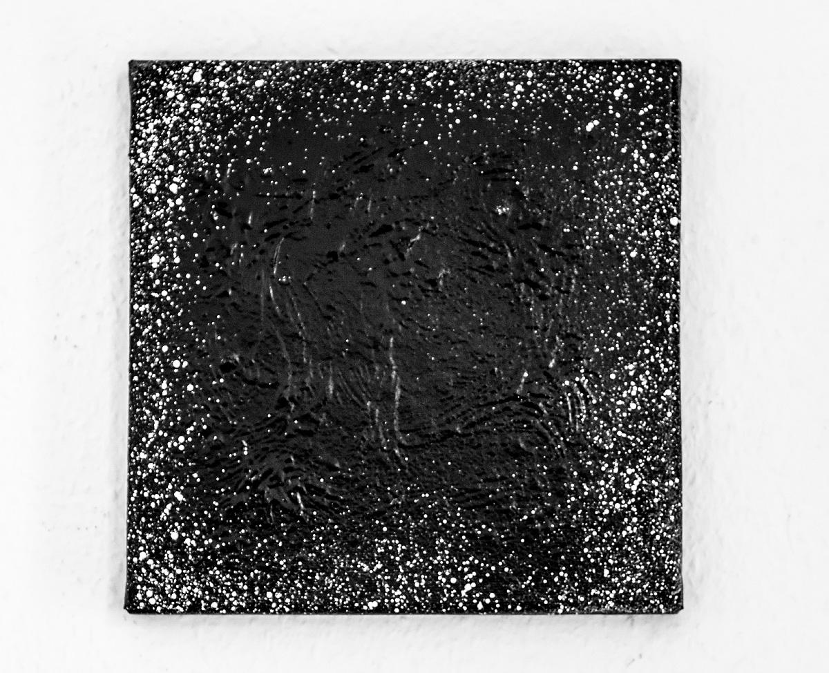 Pixels -Abyss II
